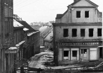 Plzeňská ulice 1