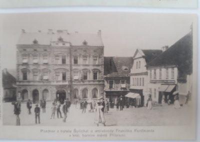 Hotel Šplíchal