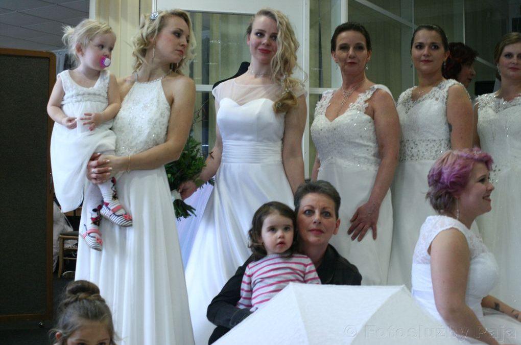 Svatební odpoledne Na Hradbách